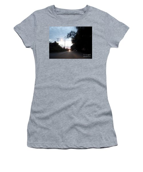 The Passenger 04 Women's T-Shirt