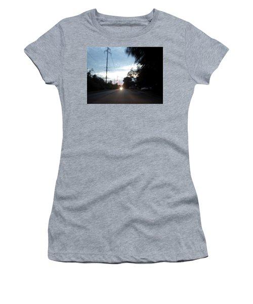 The Passenger 05 Women's T-Shirt