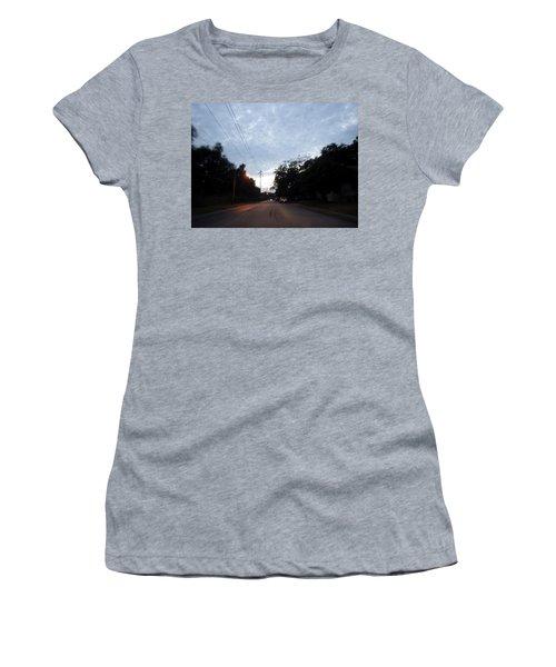 The Passenger 06 Women's T-Shirt
