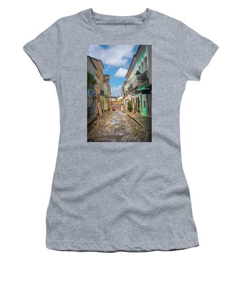 The Pelourinho Women's T-Shirt