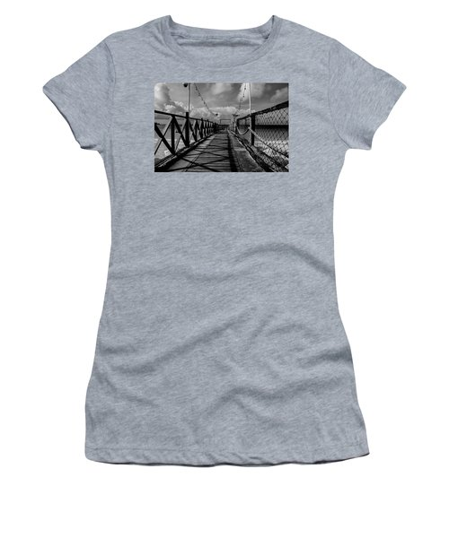 The Pier #2 Women's T-Shirt