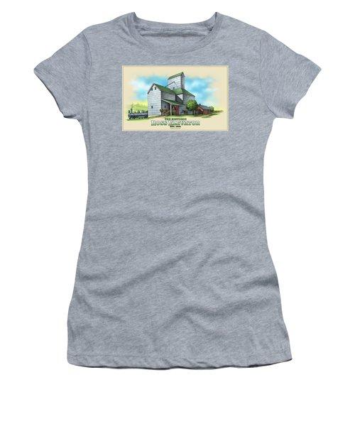 The Ross Elevator Women's T-Shirt