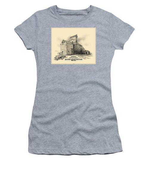 The Ross Elevator Version 2 Women's T-Shirt