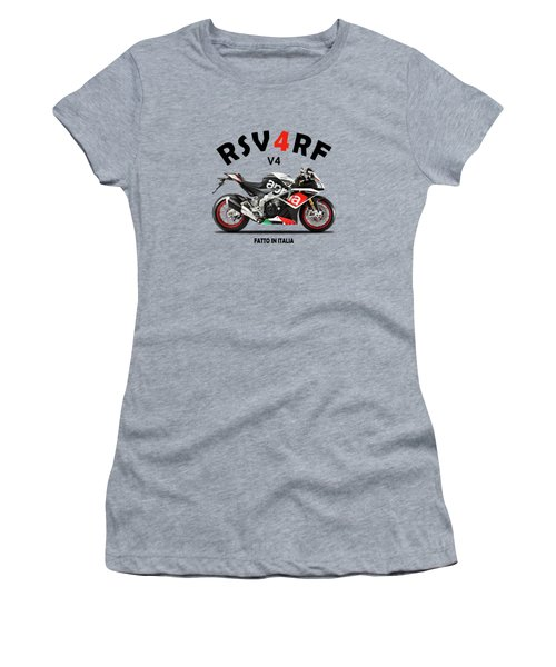 The Rsv4 Rf Women's T-Shirt (Athletic Fit)