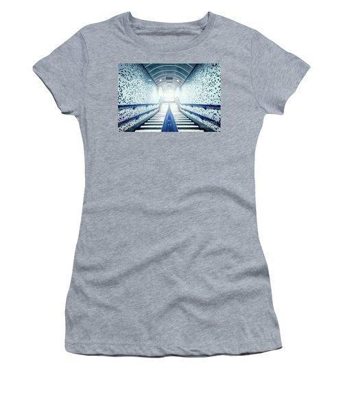 The Rundown Women's T-Shirt