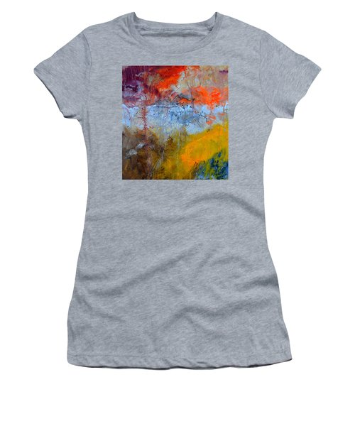The Sound And The Fury Women's T-Shirt