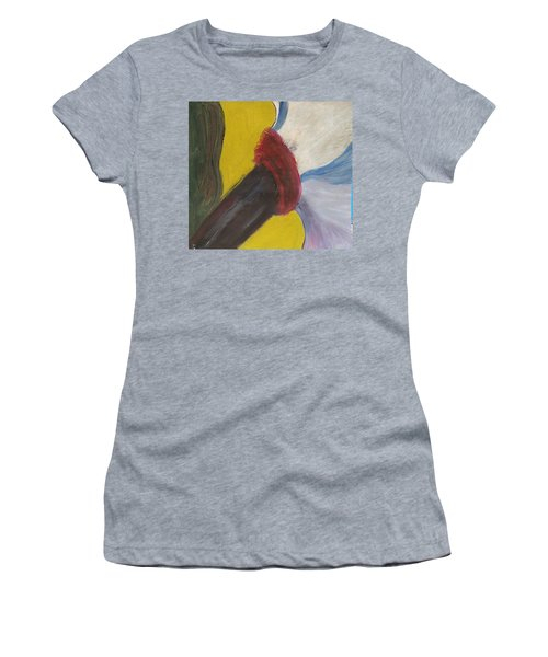 The Wind Blows And Things Fall Women's T-Shirt