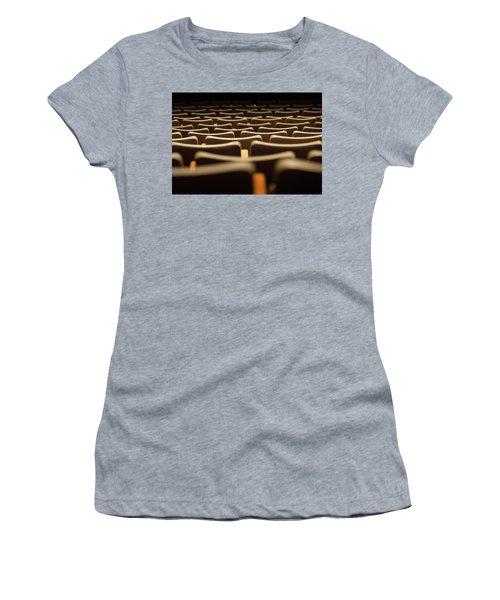 Theater Seats Women's T-Shirt