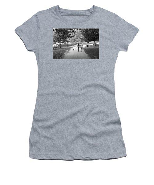 Threes A Company Women's T-Shirt