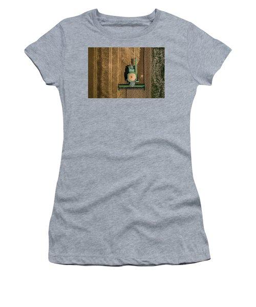 Through Wheat Women's T-Shirt