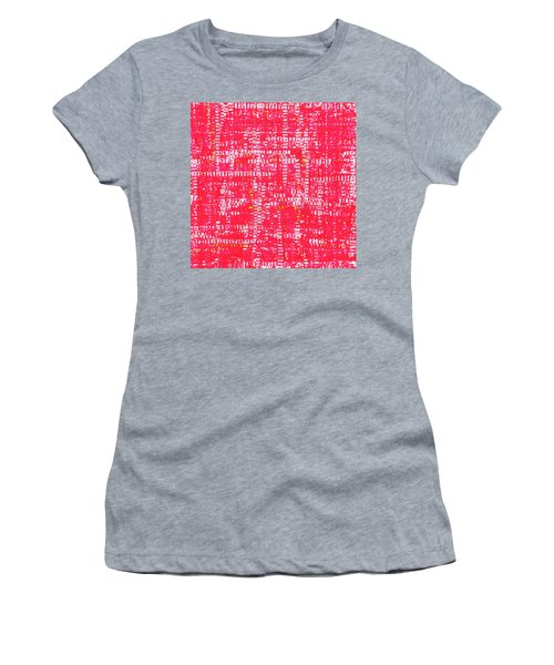 Mosaic Tapestry 1 Women's T-Shirt