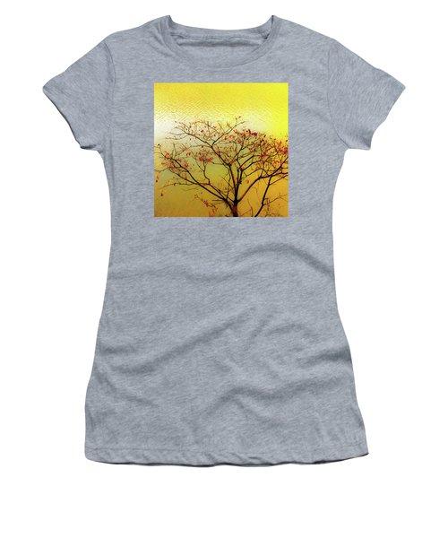 Tree And Water 2 Women's T-Shirt