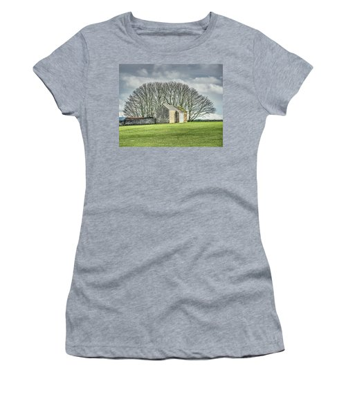 Tree Fan Women's T-Shirt