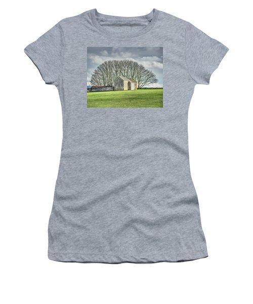 Tree Fan Women's T-Shirt