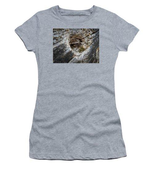 Tree Wood Women's T-Shirt