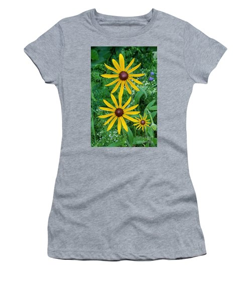 Trio Women's T-Shirt