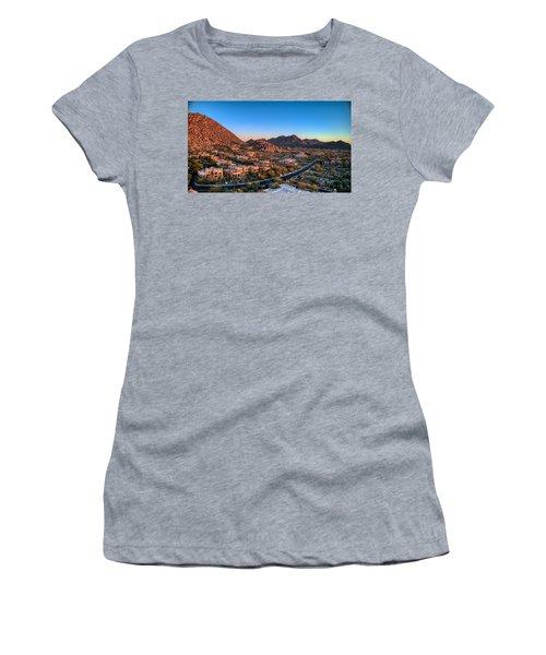 Troon Village Women's T-Shirt