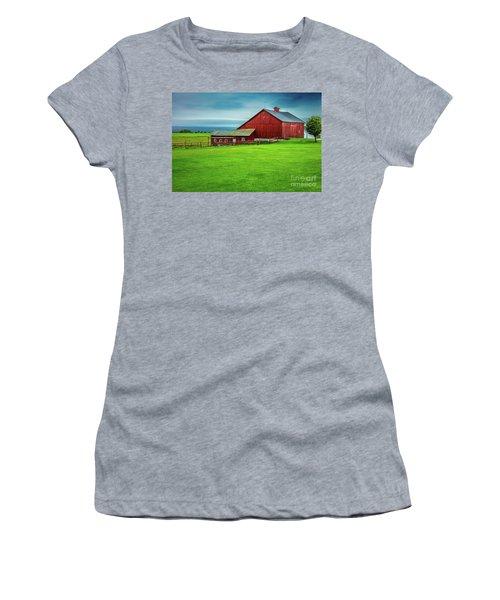 Tug Hill Farm Women's T-Shirt