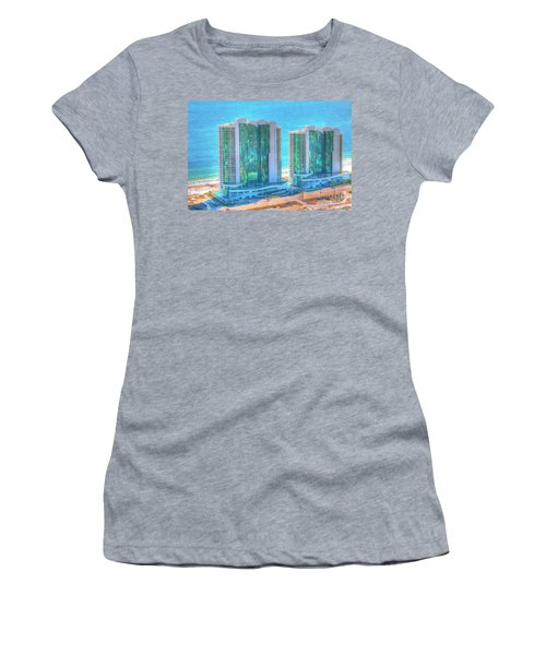 Turquoise Place Women's T-Shirt