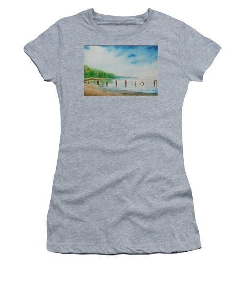 Twin Launch Women's T-Shirt