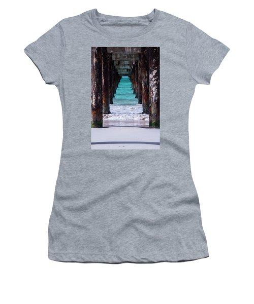 Under The Pier Women's T-Shirt