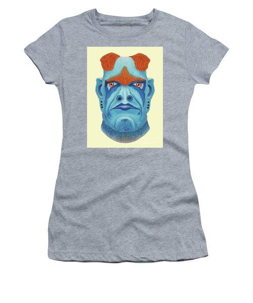 Undorkhan, Maggotroll Colonel Women's T-Shirt