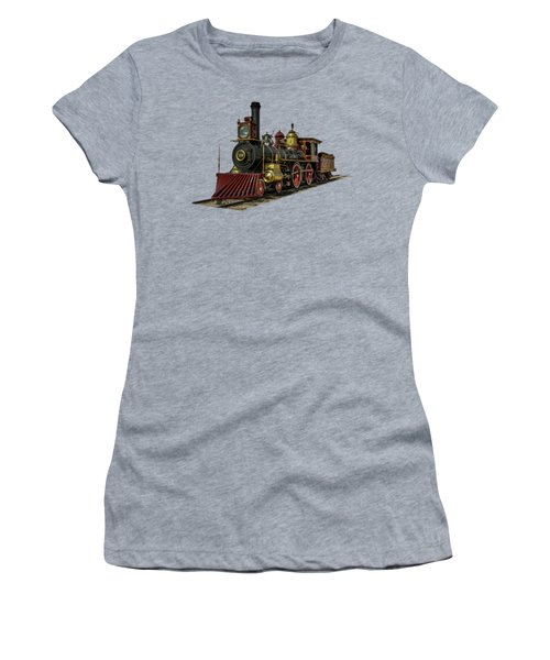 Union Pacific 119 Women's T-Shirt (Athletic Fit)