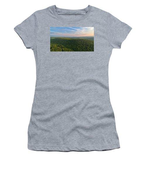 Upstate New York  Women's T-Shirt