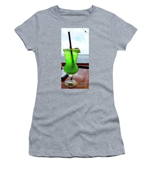 Vacation Medication Women's T-Shirt