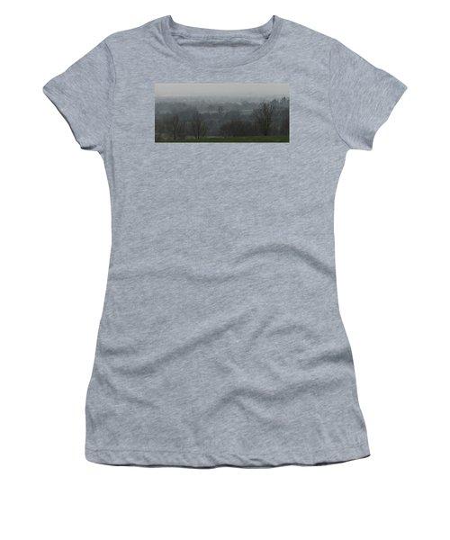 Valley Dawn  Women's T-Shirt