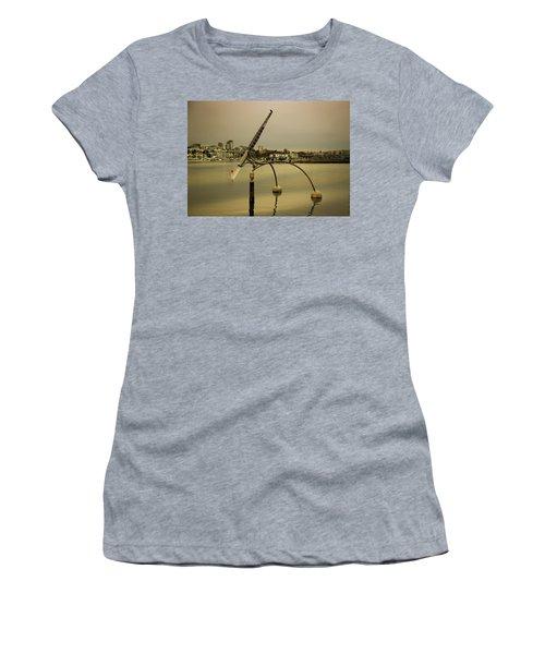 Vancouver Public Art Women's T-Shirt
