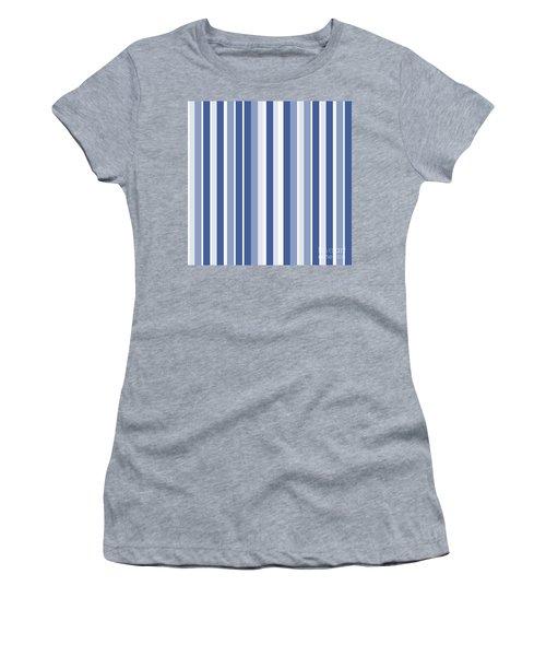Vertical Lines Background - Dde605 Women's T-Shirt