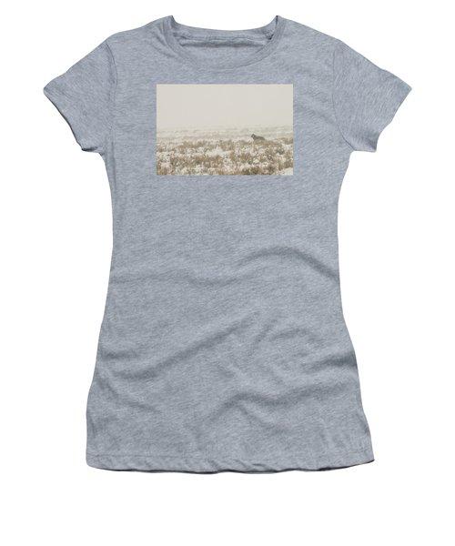 W34 Women's T-Shirt