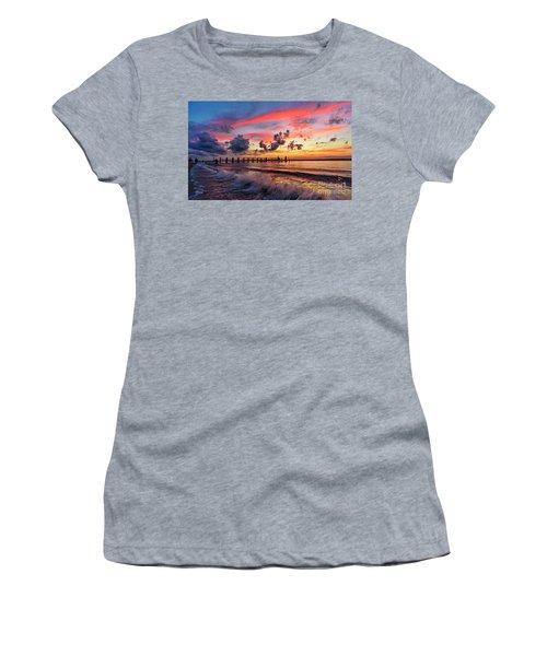 Wake Ripples Women's T-Shirt