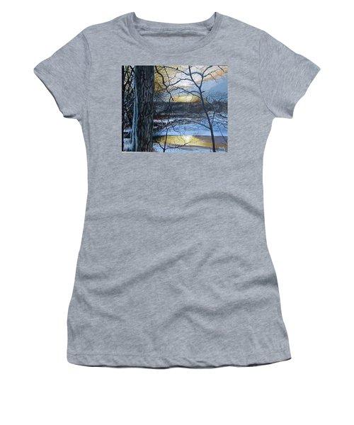Watcher Women's T-Shirt