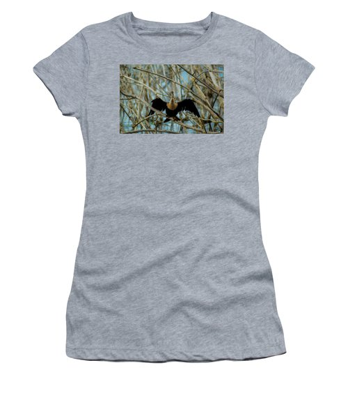 Welcome To The Stick Jungle Women's T-Shirt