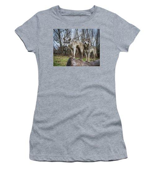 Well Hello Women's T-Shirt