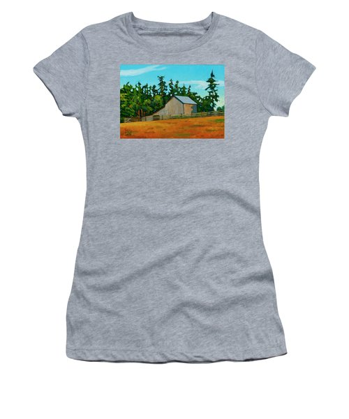 West Beach Barn Women's T-Shirt