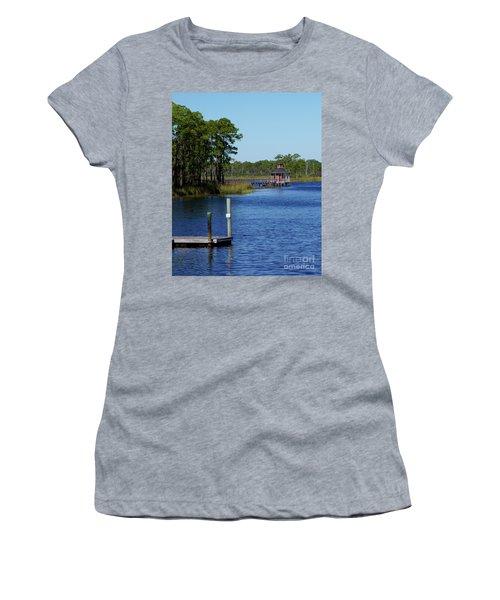 Western Lake Florida Women's T-Shirt