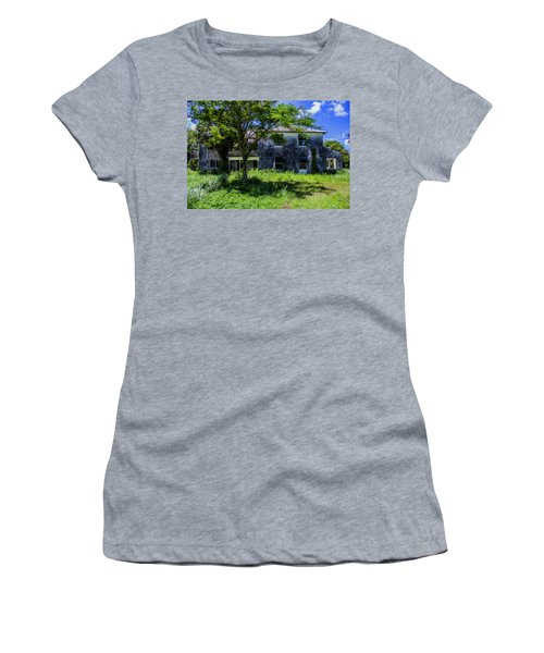 Westmoreland Plantation Women's T-Shirt (Athletic Fit)