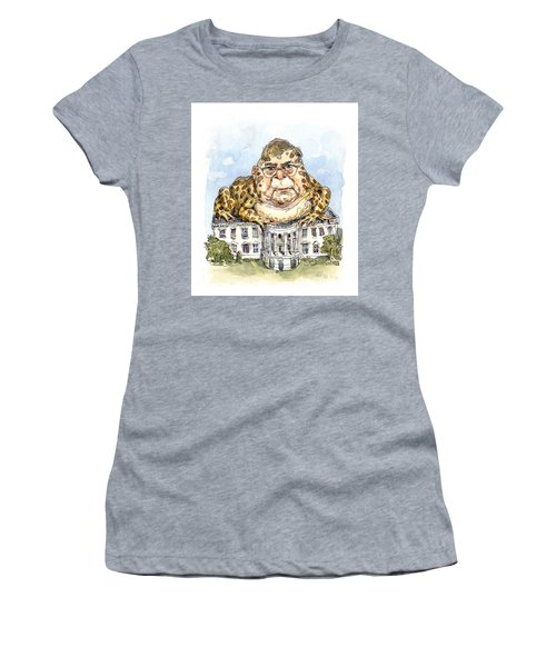 White House Toady Women's T-Shirt