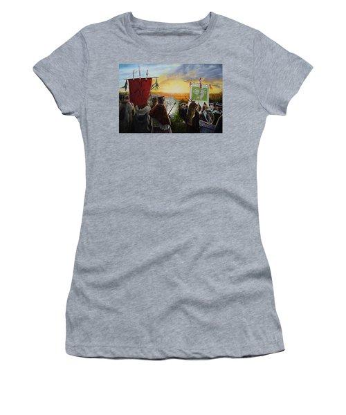 Wild Hunt Glastonbury Event Women's T-Shirt