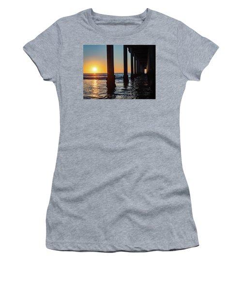 Window Under Scripps Women's T-Shirt
