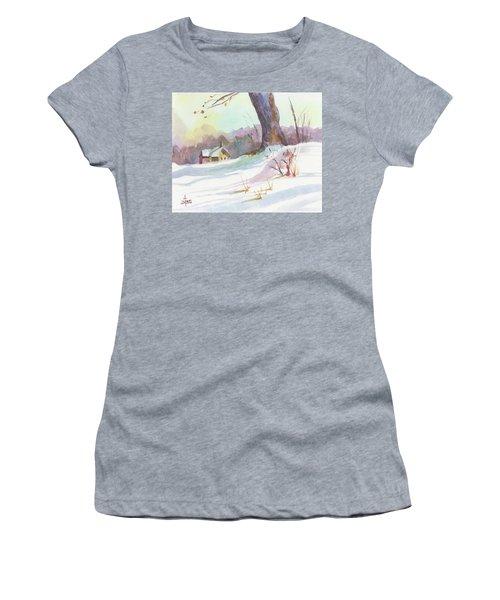 Winter Break Women's T-Shirt