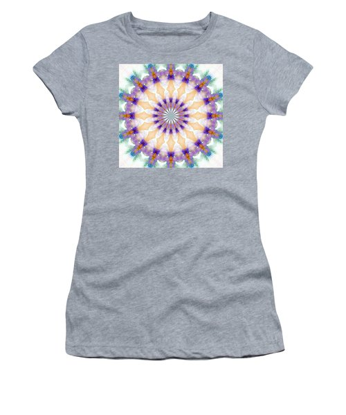 Winter Daisy Women's T-Shirt