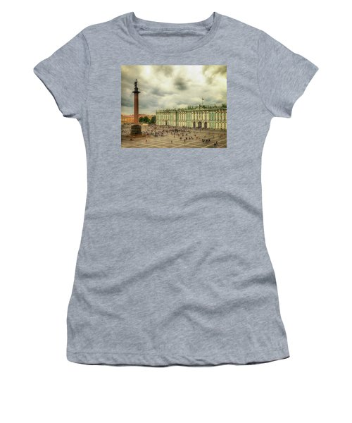 Winter Palace Women's T-Shirt