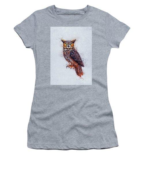 Wise Owl Women's T-Shirt