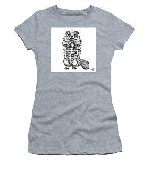 Woodchuck Women's T-Shirt