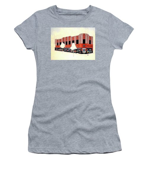 Woolworth On Market St. Women's T-Shirt