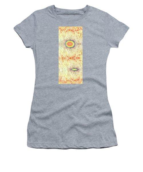 Yonic Rainbow Women's T-Shirt